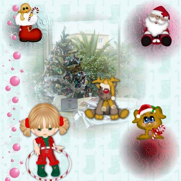 Christmas fun de HappyscrapArts