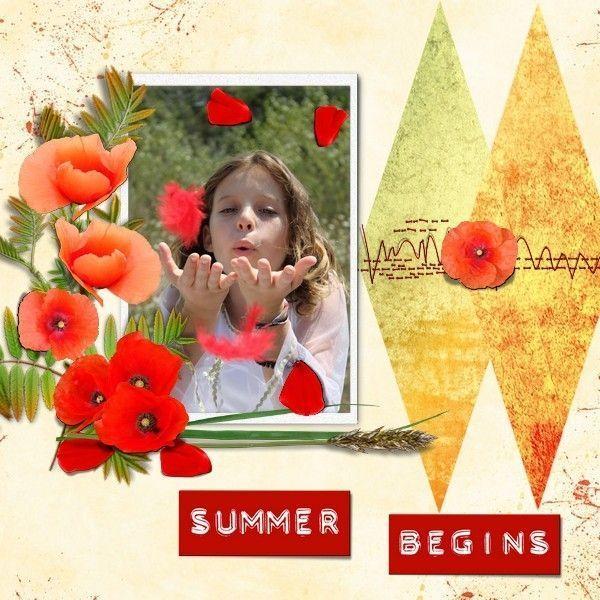 kit  summer ends , fall beginq