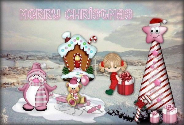 kit christmas fun